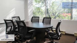 Boardroom:  view 1