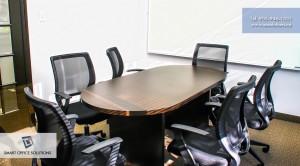 Boardroom: view 2