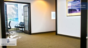 Boardroom: view 3