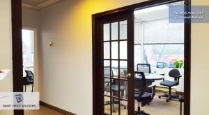 Boardroom: view 4